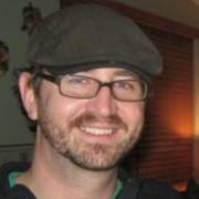 Josh Driscoll